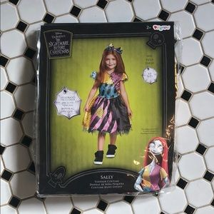 Other - Sally Nightmare Before Christmas Costume Toddler 2